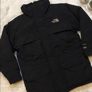 North Face McMurdo Parka